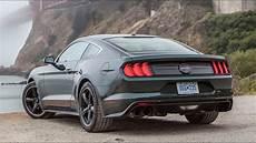 2019 Ford Mustang Bullitt One Take