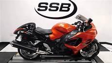 suzuki motorrad gebraucht 2008 suzuki gsx 1300r hayabusa orange used motorcycle
