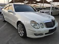 mercedes e 280 used mercedes e 280 e 280 2009 736875 yallamotor
