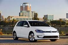 2017 Volkswagen E Golf Drive Review Automobile
