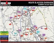 Malvorlagen Ironman Uk Road Closures For Ironman Uk 2017