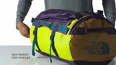 the base c duffel collection