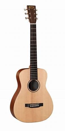 Lx1 Martin Small Acoustic Guitar C F Martin Co