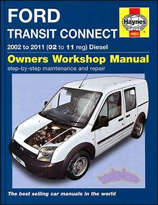 old cars and repair manuals free 2011 ford expedition parental controls transit connect shop manual service repair ford book 2010 2011 haynes chilton 02 ebay