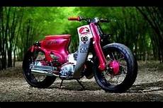 Honda C70 Modif by Modifikasi Honda C70 For Android Apk