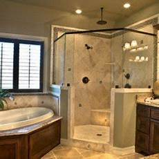 bathroom corner shower ideas tile trim corner pieces foter