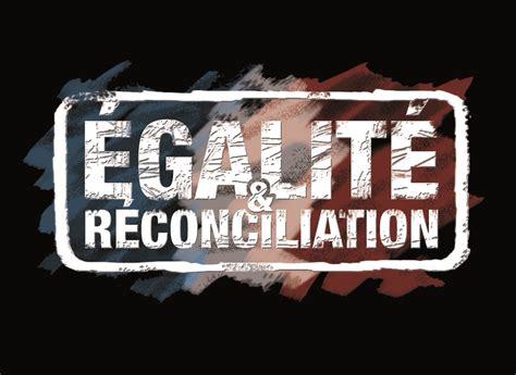 Egalite Reconciliation