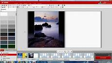 cewe fotobuch gestaltung bilder aus dem rahmen flie 223 en