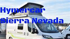 hymercar nevada rv review hymer wohnmobil test