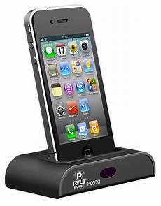 pyle home pidock1 universal ipod iphone
