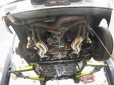 Installing The Engine In My Porsche 914