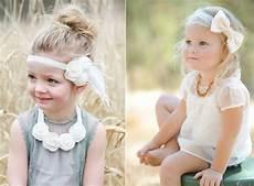 coiffure fille mariage des coiffures pour petites filles qui vont vous faire