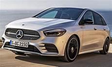 Mercedes B 200 D Test Autozeitung De