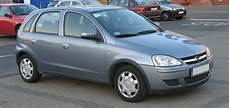 opel corsa 1 4 2000 auto images and specification