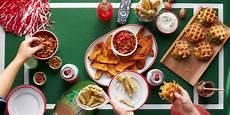 Snack Ideen - 40 bowl snack recipes football food ideas