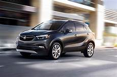 2017 buick encore refreshed at new york auto show automobile magazine