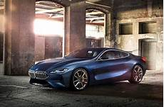New Bmw 8 Series Set To Return In 2018 Autocar