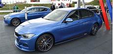 bmw f30 335i coming to canada in m performance edition
