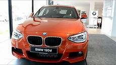 2014 New Bmw 1er 120d With M Sport Package F21