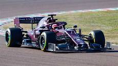 alfa romeo f1 2019 alfa romeo s 2019 f1 car makes fiorano debut