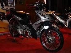 Modifikasi Motor Revo Absolute 2010 by Foto Gambar Modifikasi Honda Revo 100cc Modif Sepeda Motor
