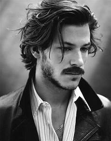 men haircut long top 70 best long hairstyles for men princely long dos