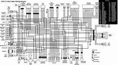 bmw k100 wiring diagram