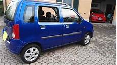 Opel Agila Gebraucht - sold opel agila 2004 cdti 1 3 used cars for sale