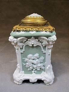 wedgwood porzellan antik antique wedgwood bronze porcelain box on wedgwood