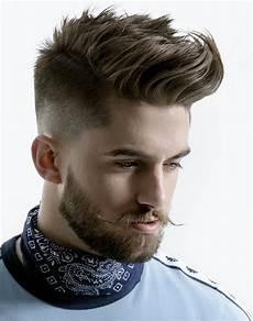 la moda en tu cabello modernos cortes de pelo hombres 2017