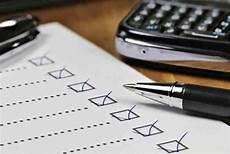 Hauskauf Checkliste Besichtigung - checkliste immobilienkauf finanzieung besichtigung