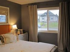 Bedroom Ideas With Curtains by Bedroom Curtain Ideas Small Windows
