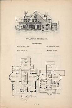 vintage victorian house plans pin by r s on αρχιτεκτονική victorian house plans