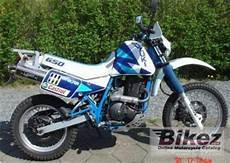 Suzuki Dr 650 1990