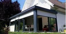 store exterieur veranda store ext 233 rieur banne et store terrasse 224 h 233 singue