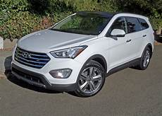 2014 hyundai santa fe limited review 2014 hyundai santa fe limited test drive our auto expert