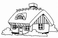 Malvorlagen Kinder 4 Jahre Haus Ausmalbilder Malvorlagen Haus Kostenlos Zum Ausdrucken