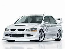 Inovatif Cars Mitsubishi Evo X