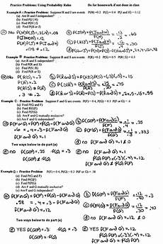 probability exercises with answers 5932 probability problems statistics 24 7 homework help
