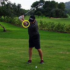 correct golf swing golf swing drill 308 backswing how to feel the correct