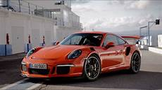 the new porsche 911 gt3 rs limits pushed