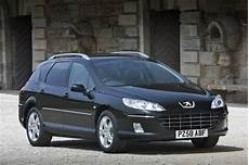 peugeot 407 sw 2004 2011 used car review car review
