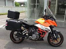 Great Sportbikes Sold For Sale Ktm Smt 990 2011 Abs