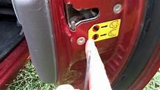 Citroen Grand C4 Picasso Probleme - child lock switch citroen xsara picasso