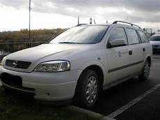 Opel Astra G Caravan T98 Kombi For Sale Retrade Offers