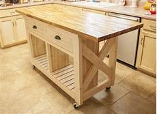 Kitchen Island On Wheels Plans by Furniture On Wheels Always Where You Need It In No Time