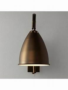 john lewis partners chelsea adjustable wall light bronze master bedroom wall lights