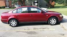 how it works cars 2000 volkswagen passat parking system purchase used 2000 vw passat v6 2 8 5 speed manual runs drives good in cleveland tennessee