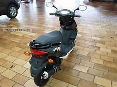 2013 motowell yoyo 4t 4 year warranty from ez