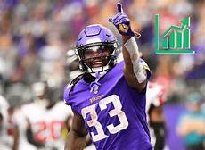 dalvin cook explodes for 111 yards 2 tds as perfect fit